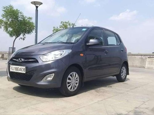 2016 Hyundai i10 Sportz MT for sale in Ahmedabad