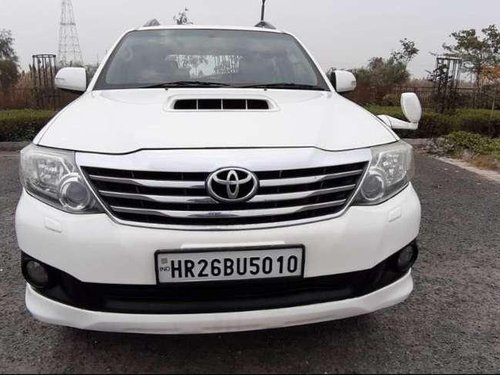 Toyota Fortuner 3.0 4x2 Automatic, 2012, Diesel AT in Chandigarh