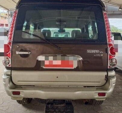 2008 Mahindra Scorpio VLX MT for sale in Chennai