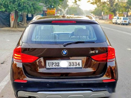 Used 2012 BMW X1 sDrive20d AT for sale in Lucknow
