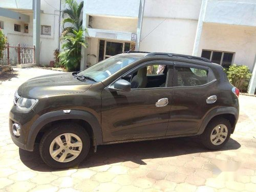 2015 Renault Kwid RXT MT for sale in Chennai