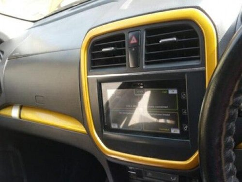 2016 Maruti Suzuki Vitara Brezza ZDi Plus Dual Tone MT in Ghaziabad