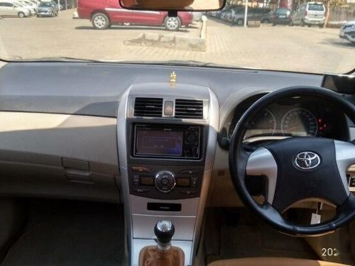 2013 Toyota Corolla Altis MT for sale in Bangalore-0