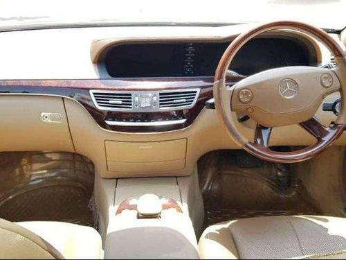 Mercedes-Benz S-Class 350 L, 2010, Petrol AT in Ahmedabad
