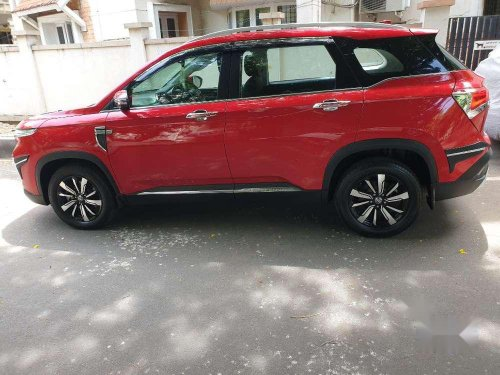 MG Hector, 2019, Petrol AT for sale in Chennai-16
