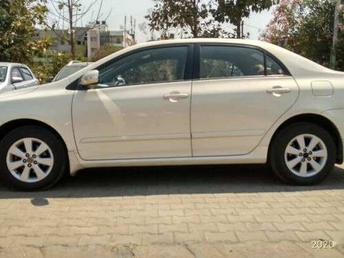2013 Toyota Corolla Altis MT for sale in Bangalore