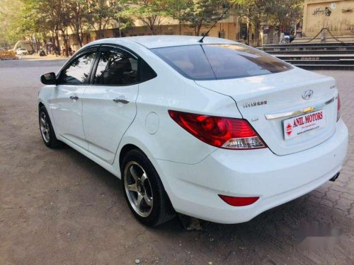 Used 2012 Hyundai Verna 1.6 CRDi SX MT for sale in Mumbai