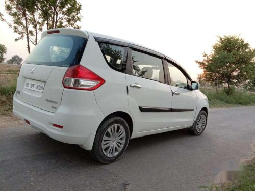 Maruti Suzuki Ertiga VDi, 2013, Diesel MT for sale in Sirsa