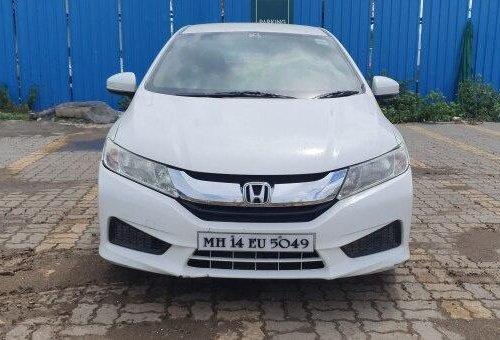 2015 Honda City i DTec E MT for sale in Pune