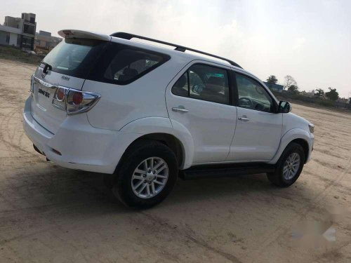 Toyota Fortuner 2.8 4X2 Manual, 2012, Diesel MT for sale in Sirsa