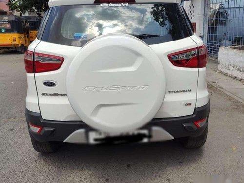 Ford Ecosport EcoSport Titanium 1.5 TDCi (Opt), 2014, Diesel MT in Chennai