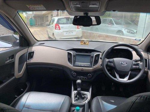 Used 2015 Hyundai Creta 1.6 VTVT SX Plus Dual Tone MT in Bangalore