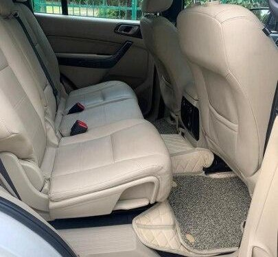 Ford Endeavour 3.2 Titanium 4X4 2017 AT for sale in New Delhi
