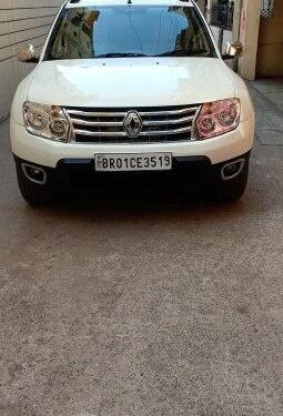 Renault Duster 110PS Diesel RxL 2014 MT for sale in Patna