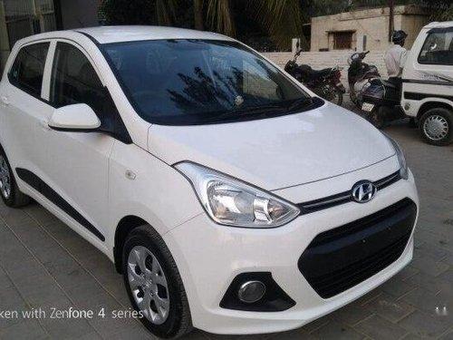 2014 Hyundai Grand i10 1.2 Kappa Magna MT in Bangalore