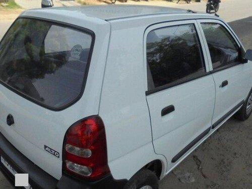 Maruti Suzuki Alto 2008 MT for sale in Jaipur