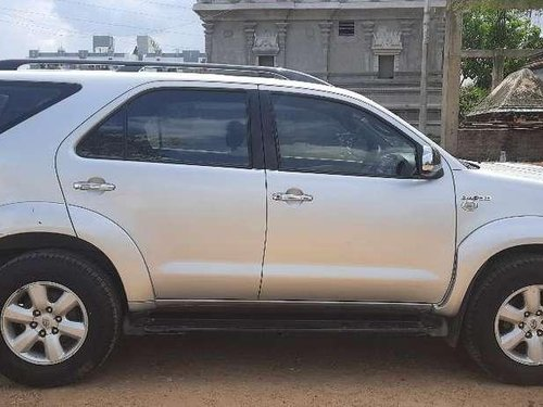 Used 2010 Toyota Fortuner AT for sale in Chennai