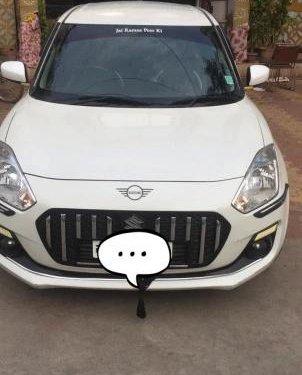 Used 2020 Maruti Suzuki Swift ZXI MT for sale in New Delhi
