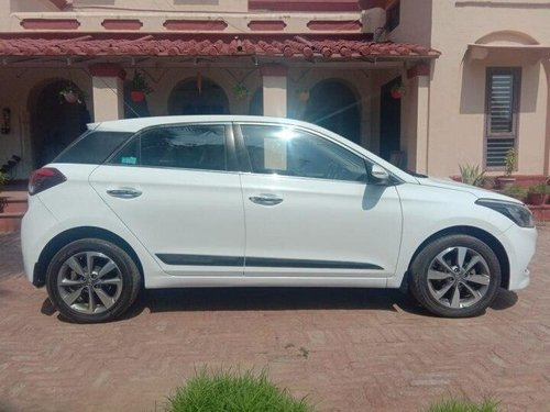 2015 Hyundai i20 Sportz 1.4 CRDi MT for sale in Agra