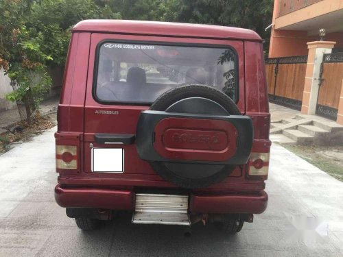 Used 2012 Mahindra Bolero SLE MT for sale in Chennai
