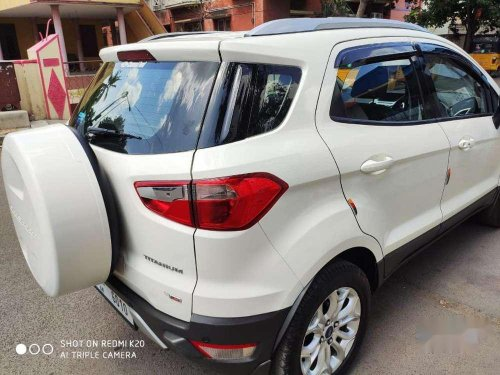 Used 2014 Ford EcoSport MT for sale in Chennai-1