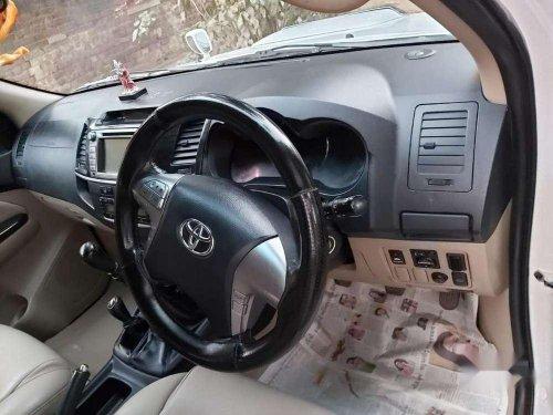 Toyota Fortuner 3.0 4x4 Manual, 2014, Diesel MT in Ahmedabad