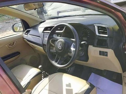 Used 2017 Honda Amaze MT for sale in Chennai