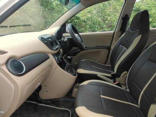 Hyundai i10 2010 MT for sale in Goa