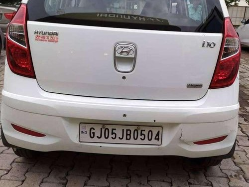 Used 2012 Hyundai i10 Magna MT for sale in Surat