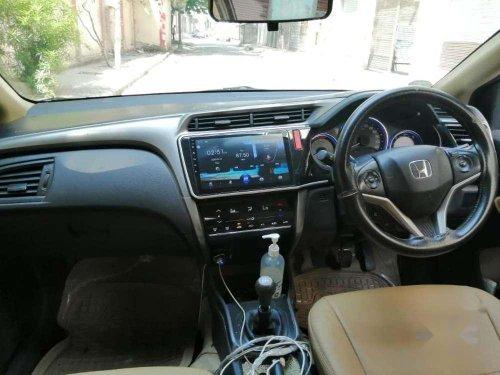 Honda City SV, 2015, Diesel MT for sale in Lucknow