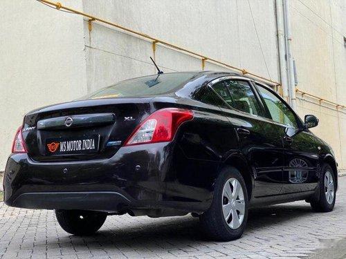 Used 2015 Nissan Sunny 2011-2014 Diesel XL MT in Kolkata