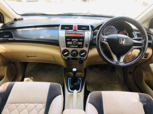 Honda City 1.5 S Manual, 2013, Petrol MT in Ahmedabad