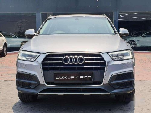 Used 2018 Audi Q3 AT for sale in Karnal