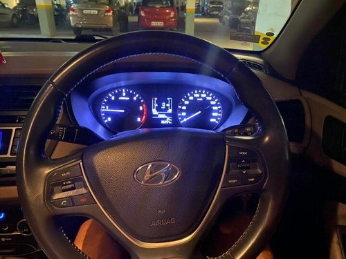 Hyundai Elite i20 1.4 Sportz 2015 MT for sale in Bangalore