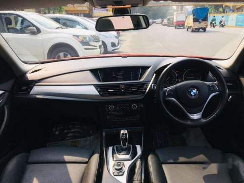 BMW X1 sDrive20d, 2015, Diesel AT for sale in Mumbai