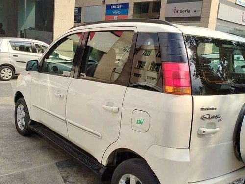 2012 Mahindra Quanto C8 MT for sale in Chandigarh