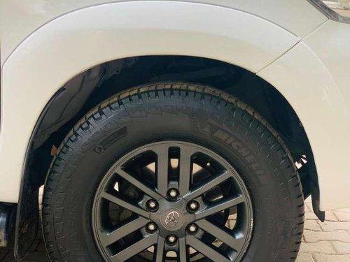 2016 Toyota Fortuner AT for sale in Vadodara