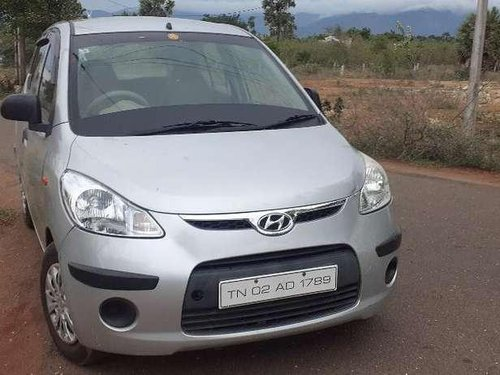 Used 2007 Hyundai i10 Era MT for sale in Tirunelveli