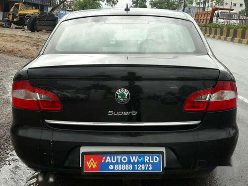 2009 Skoda Superb 1.8 TSI MT for sale in Hyderabad
