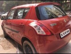 Maruti Suzuki Swift VDI 2013 MT for sale in Ghaziabad