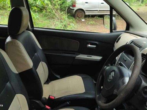 Used 2014 Maruti Suzuki Wagon R LXI MT for sale in Goa