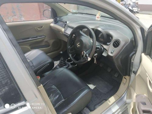 Honda Brio 2013 MT for sale in Kanpur