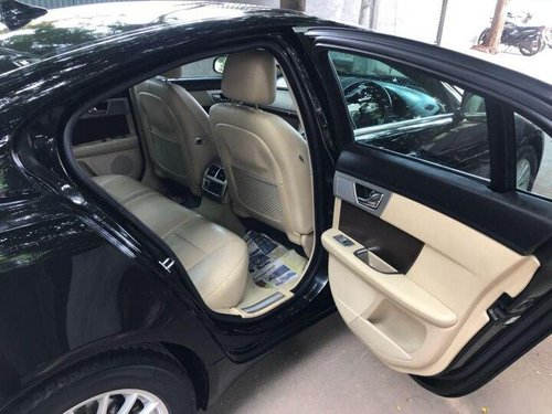 2013 Jaguar XF 2.2 Litre Luxury AT for sale in Ahmedabad