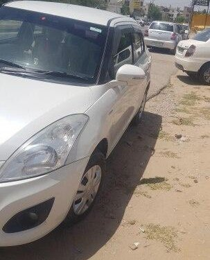 2014 Maruti Suzuki Dzire MT for sale in Jaipur