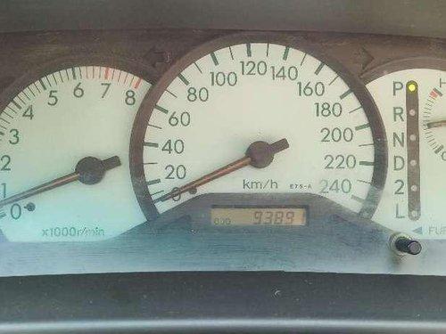 Toyota Corolla HE 1.8J, 2005, LPG MT for sale in Salem