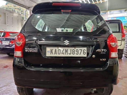 Maruti Suzuki Alto K10 VXI 2011 MT for sale in Nagar