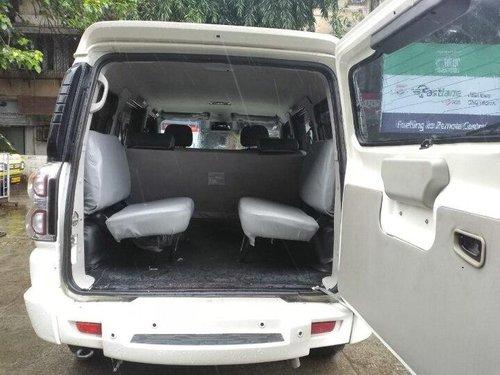 Mahindra Scorpio 1.99 S10 2015 MT for sale in Mumbai
