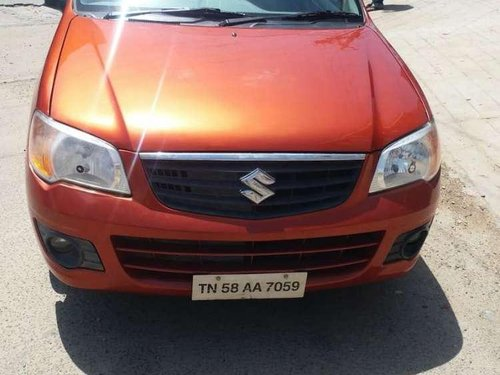 Used Maruti Suzuki Alto K10 LXI 2011 MT for sale in Madurai-5