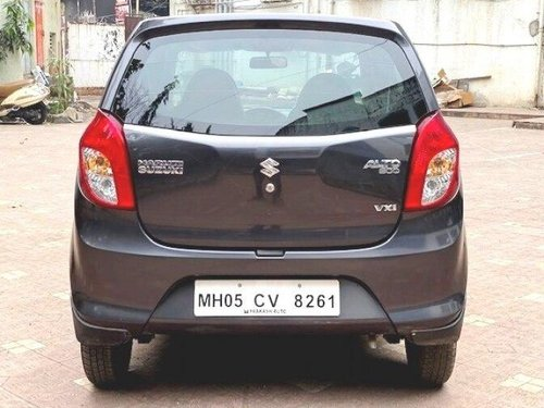 Maruti Alto 800 VXI 2017 MT for sale in Mumbai