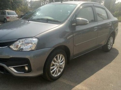 2019 Toyota Platinum Etios MT for sale in Bangalore